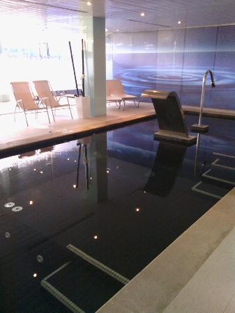 Hotel JS Alcudi-Mar: Spa