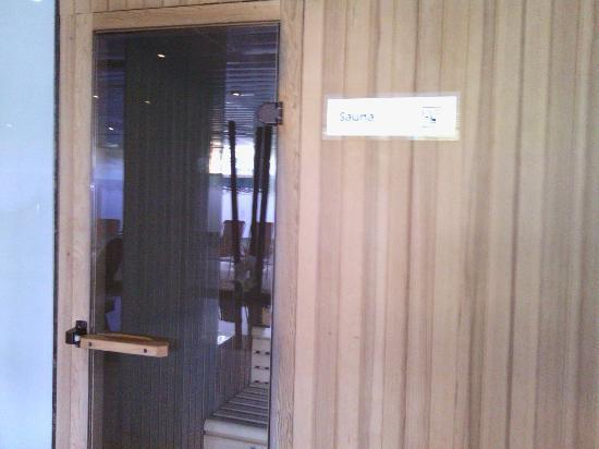 Hotel JS Alcudi-Mar: Sauna Spa