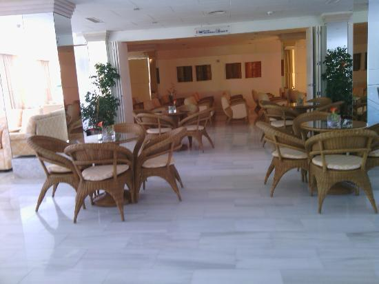 Hotel JS Alcudi-Mar: Zonas comúnes