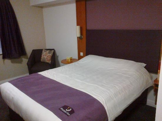 Premier Inn Ashby De La Zouch Hotel: Camera