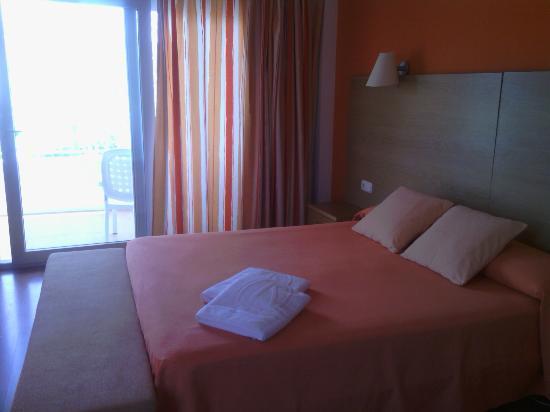 Hotel JS Alcudi-Mar: Habitación 310