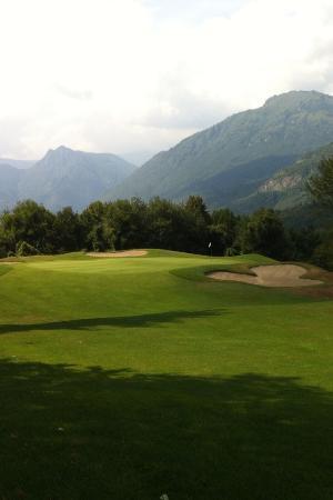 Menaggio & Cadenabbia Golf Club