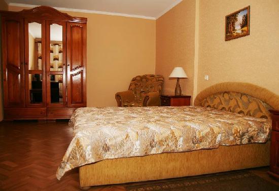 Ekos Hotel Mikitenka