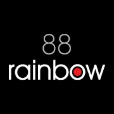 Rainbow 88: Company Logo