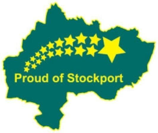 Rainbow 88: Proud of Stockport winner - Community Spirited Organisation