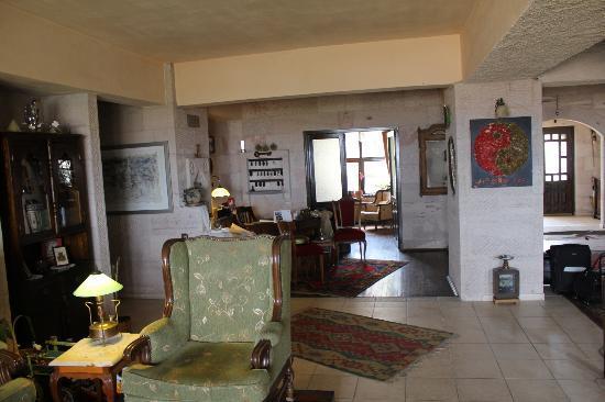 Karlik Evi Hotel: Karlik Evi Cappadocia