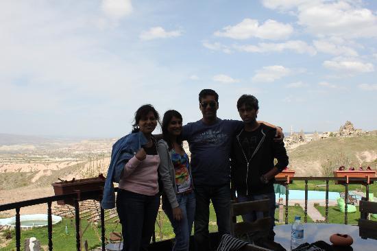 Karlık Evi: Karlik Evi Cappadocia