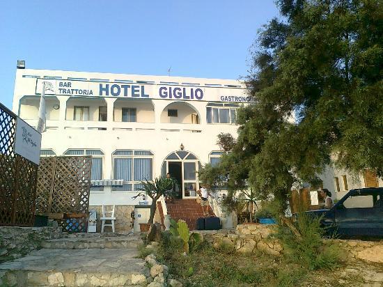 Hotel Mirmar: Hotel Giglio ex Mir Mar