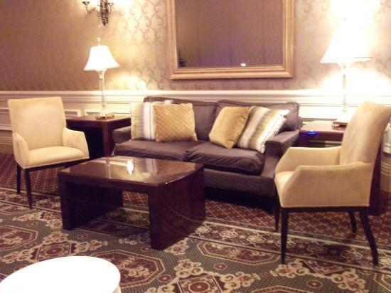 The Ritz-Carlton, Washington, DC: The Ritz-Carlton, Washington, D.C. 