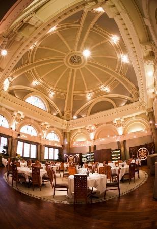 The Stock Exchange Restaurant : Main Restaurant