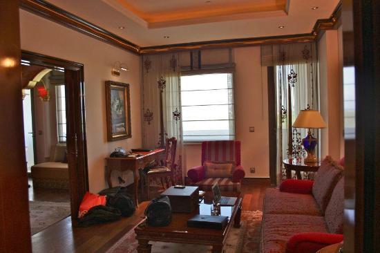 Mardan Palace : Suite