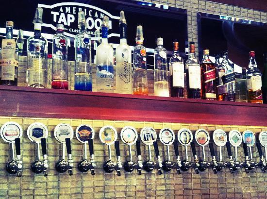 American Tap Room, Arlington - 3101 Wilson Blvd - Menu, Prices ...