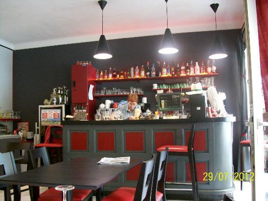 Le Relais Gascon: Bar du Relais Gascon