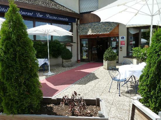 Hotel Avec Spa Aveyron
