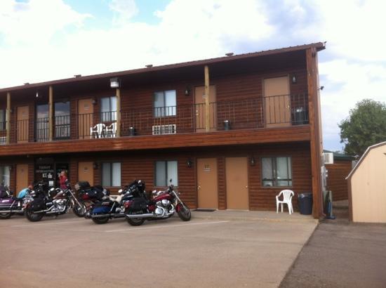 Ann's Motel 사진