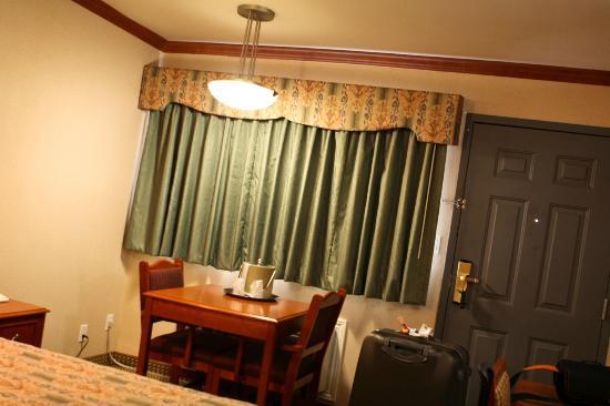 Alexis Park San Francisco - Hotel room