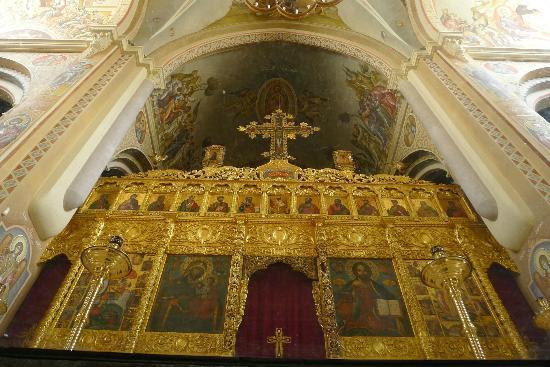 """3 - ベイルート、聖ゲオルギオス大聖堂 (ギリシャ正教会)の写真写真: """"3"""""""