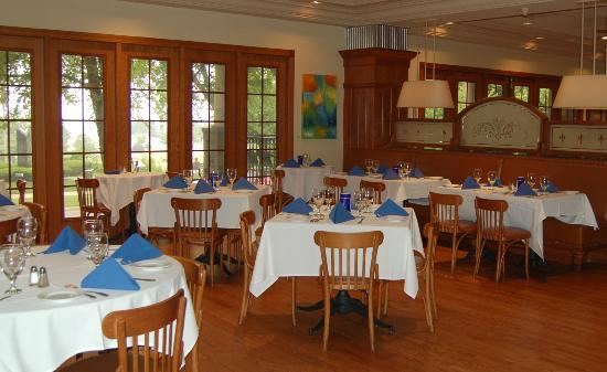 Boulevard Inn: Bistro Dining Room