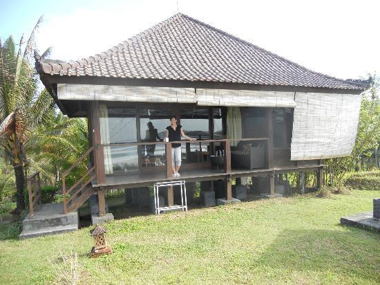 Gajah Mina Beach Resort : Bungalow 11