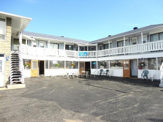 Auberge Motel Le St-Georges