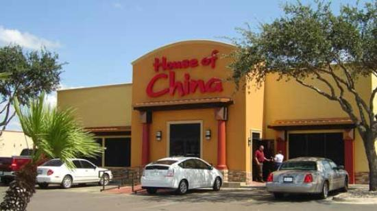 House Of China Mcallen Menu Prices Restaurant Reviews Tripadvisor