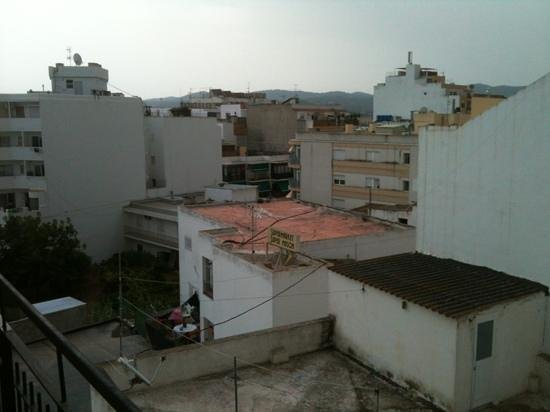 Hostal Alicante Hotel