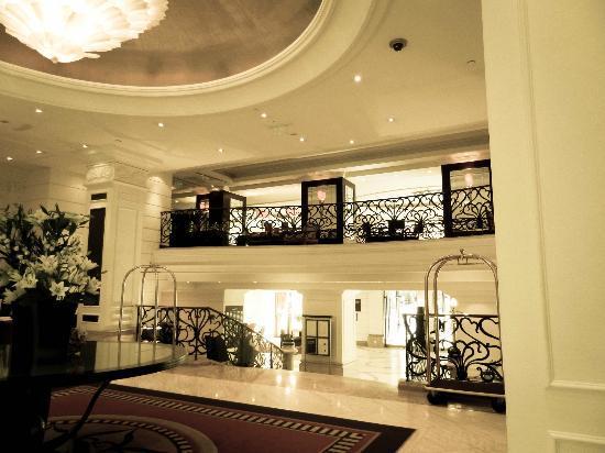 Corinthia Hotel Budapest Reviews