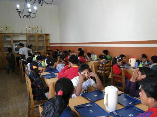 Academia Latinoamericana de Espanol