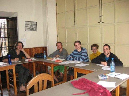 Academia Latinoamericana de Espanol: Group Lessons