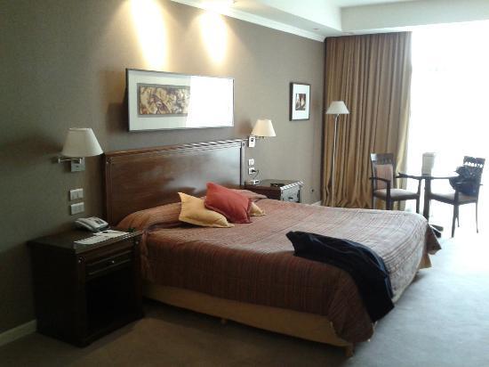 Howard Johnson Sierras Hotel and Casino: Doble