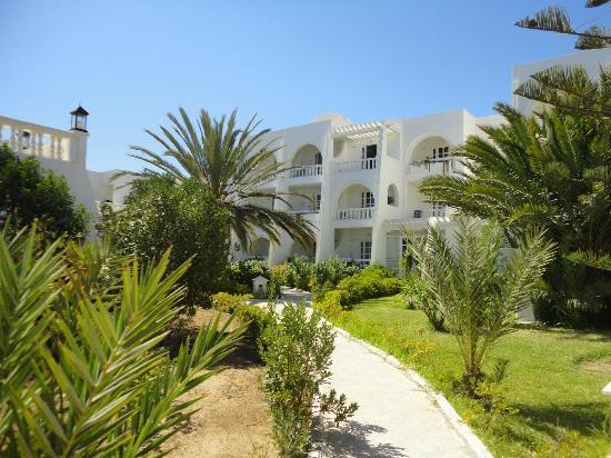 Nouvelles Frontieres Hotel-Club Le Djerba