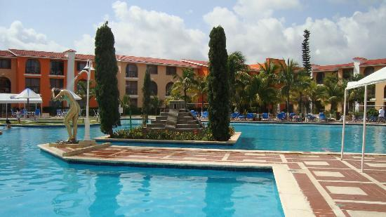 Hotel Cozumel and Resort: Picina