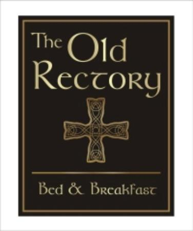 The Old Rectory: Logo