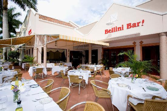 Bellini Naples Menu Prices Restaurant Reviews