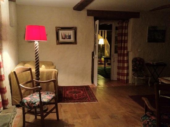 L' Biao Cotentin : Le petit séjour.
