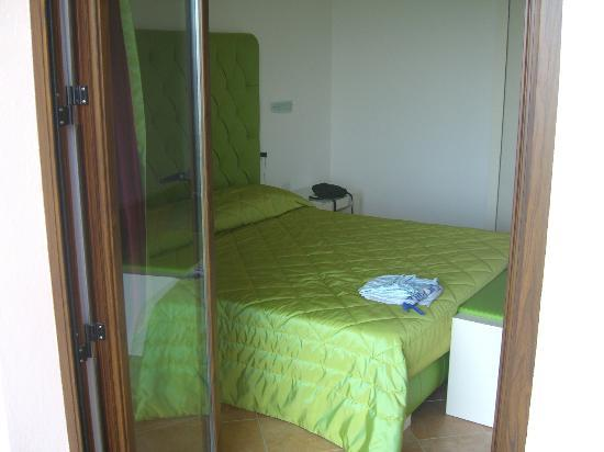 Hotel Caluna Charme: Suite Smeraldo