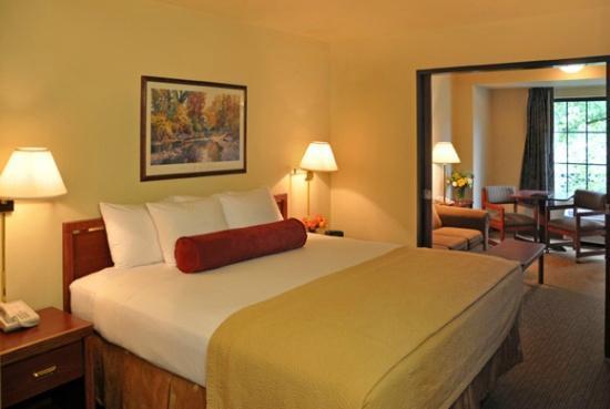 Holiday Inn Portland Oregon