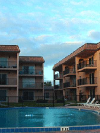 Shore Villas Condominiums