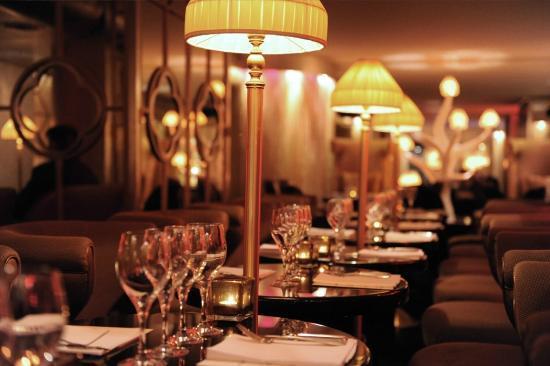 Restaurant Picture Of Matignon Paris Paris Tripadvisor