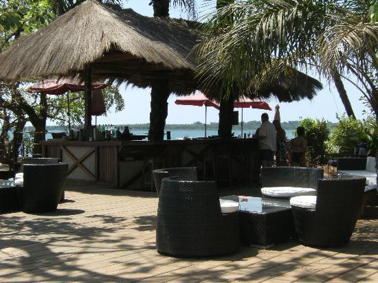 Hotel Lodge Ponta-Anchaca