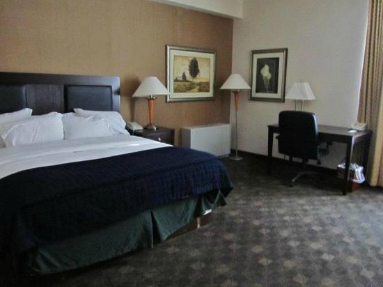 Dayton Grand Hotel : King Room
