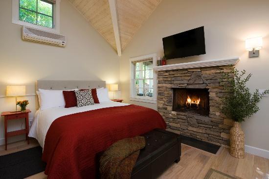 Olea Hotel: Garden Cottage