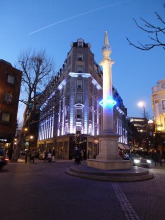 Tripadvisor Leicester Hotels