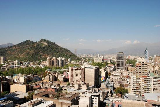 Vista Desde Terraza Picture Of Personal Aparts Bellas
