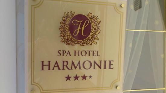 Spa & Wellness Hotel Harmonie: 1