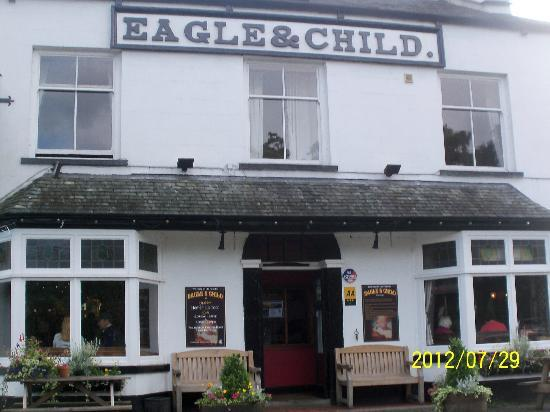 Eagle & Child Inn
