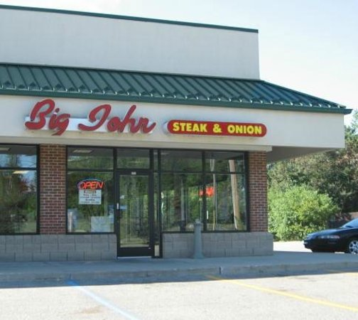 Restaurant With Mexican And Chinese Michigan
