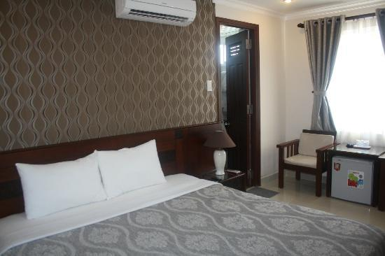 Nice Swan Hotel: Superior room