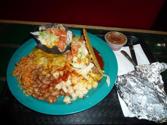 Burrito Company: 2