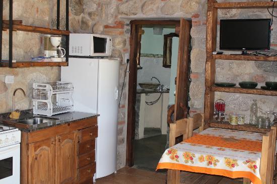 La Casa de Wanda: cabaña Edelweiss